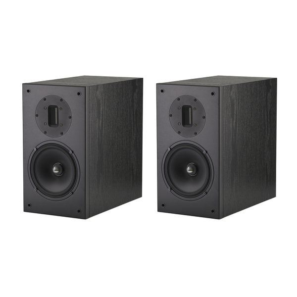 Полочная акустика Arslab Classic 1.5 SE Black Ash byz se 383 black