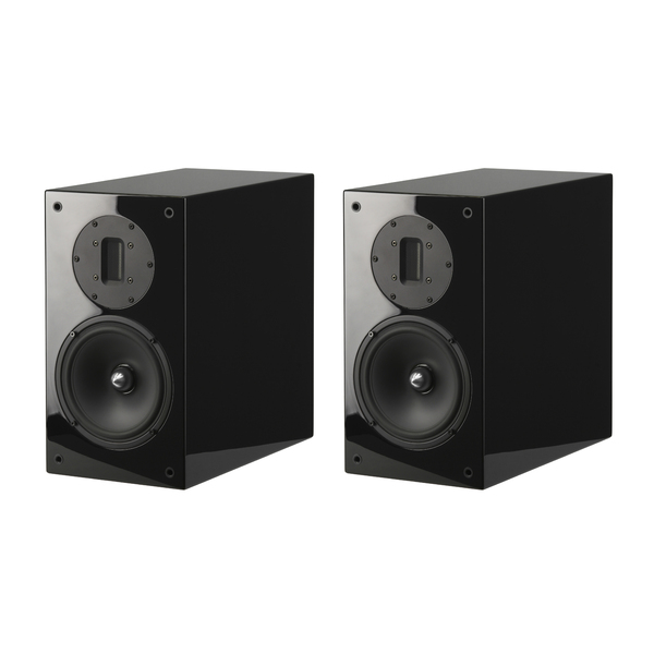 Полочная акустика Arslab Classic 1.5 SE High Gloss Black напольная акустика arslab classic 2 5 high gloss white