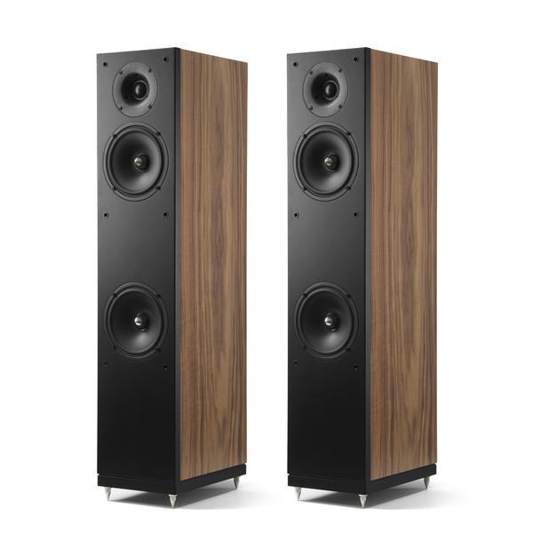 Напольная акустика Arslab Classic 2.5 Walnut цена 2017
