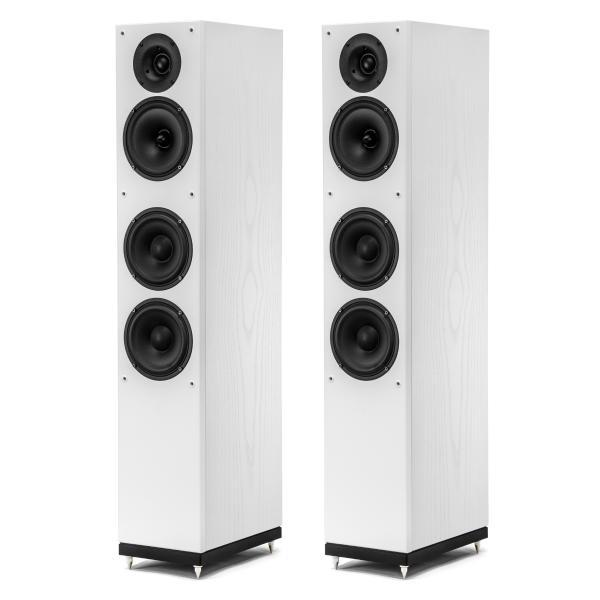 Напольная акустика Arslab Classic 3.5 White Ash