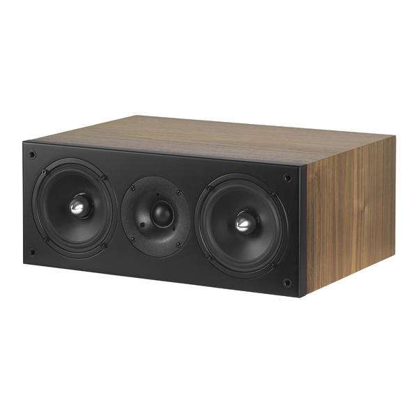 Центральный громкоговоритель Arslab Classic C1 Walnut акустика центрального канала paradigm prestige 45c black walnut