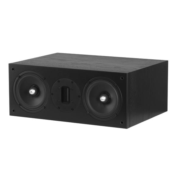 Центральный громкоговоритель Arslab Classic C1 SE Black Ash акустика центрального канала sonus faber chameleon c classic black leather