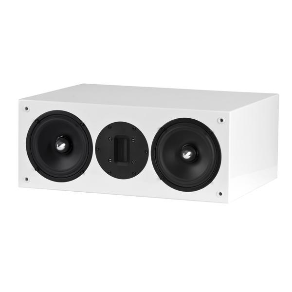 Центральный громкоговоритель Arslab Classic C1 SE High Gloss White