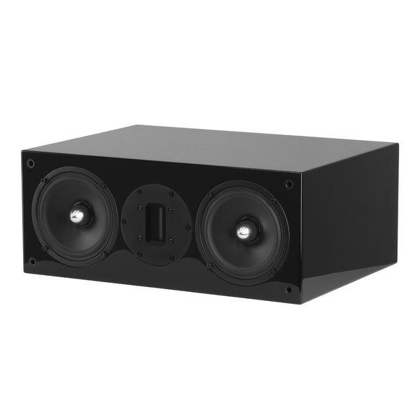 Центральный громкоговоритель Arslab Classic C1 SE High Gloss Black акустика центрального канала sonus faber chameleon c classic black leather