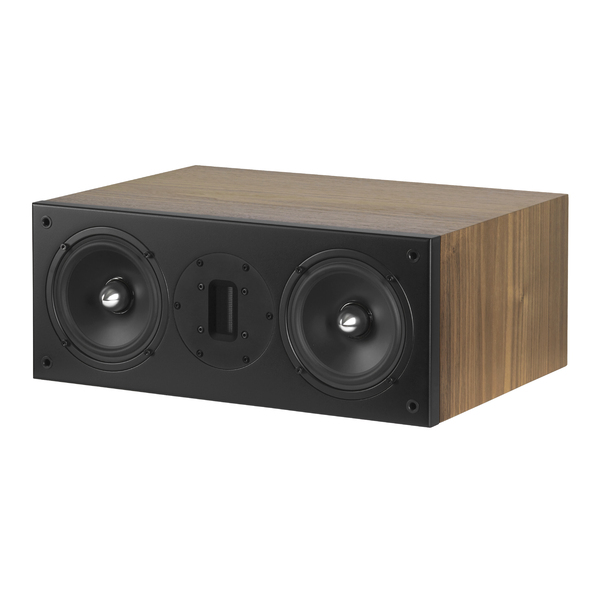 Центральный громкоговоритель Arslab Classic C1 SE Walnut акустика центрального канала sonus faber chameleon c classic black leather