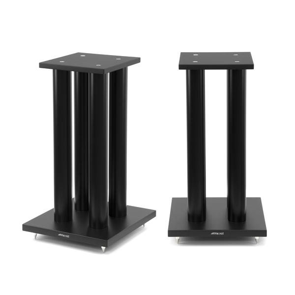 Стойка для акустики Arslab серии BIG Black (уценённый товар) проектор infocus in72 black уценённый товар