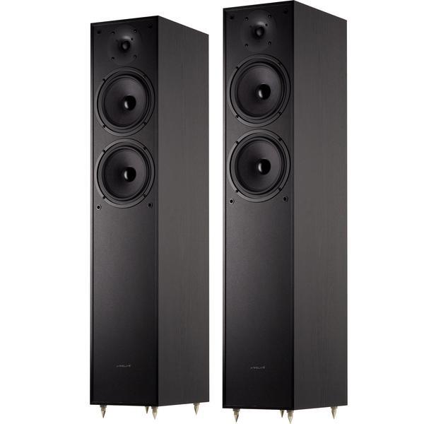 Напольная акустика Arslab Stereo Two Black Ash