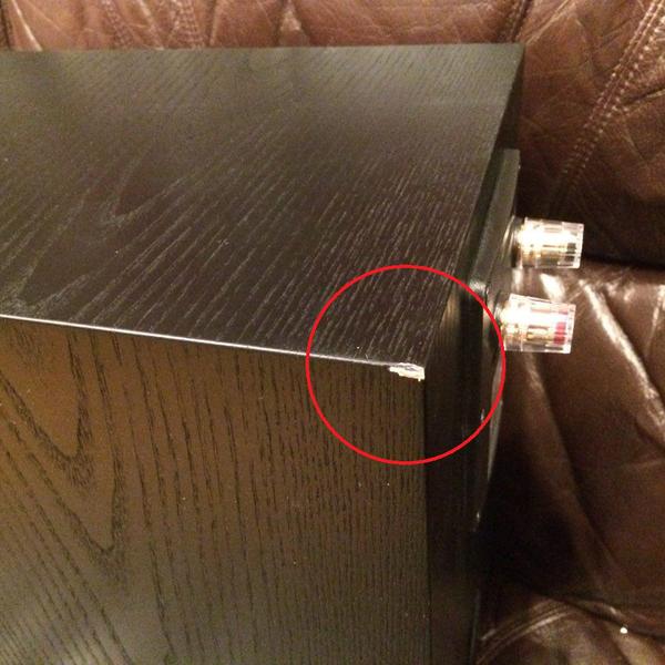 Полочная акустика Arslab Studio 10 Black Ash (уценённый товар) 10 pieces 20 remy tape hair extensions 16 ash blonde