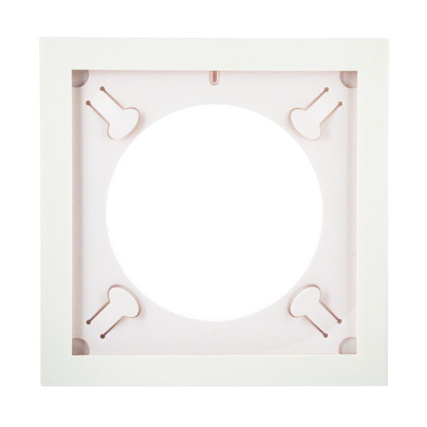 Рамка для виниловых пластинок Art Vinyl Play Display Triple Pack White рамка для виниловых пластинок album cover frame beech