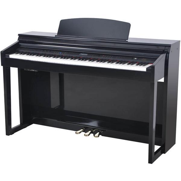 Цифровое пианино Artesia DP-150e Black Polish