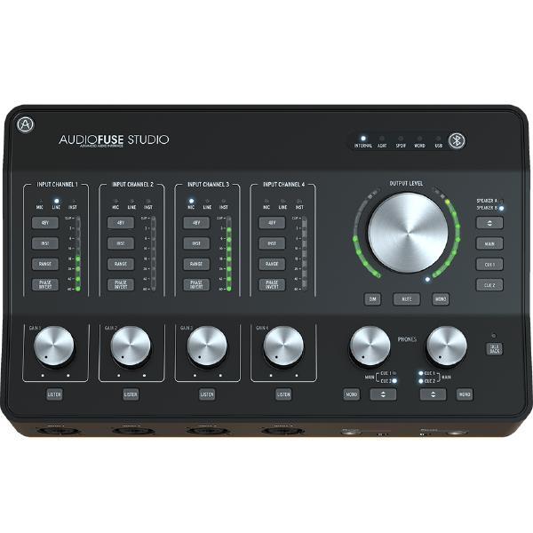 Аудиоинтерфейс Arturia Audiofuse Studio