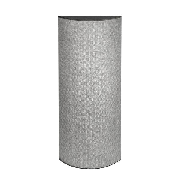 Панель для акустической обработки ASC Smart Diffusor 14 x 3' Steel