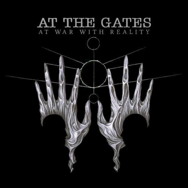 At The Gates At The Gates - At War With Reality (180 Gr) olaf at the crossroads