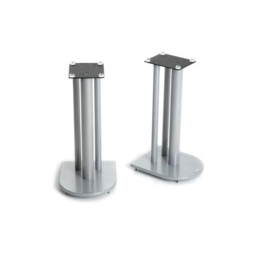 Стойка для акустики Atacama Nexus 5i Silver стойка для акустики waterfall подставка под акустику shelf stands hurricane black
