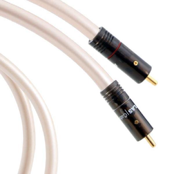Фото - Кабель межблочный аналоговый RCA Atlas Equator Integra 3 m кабель межблочный аналоговый rca atlas element duo integra 3 m