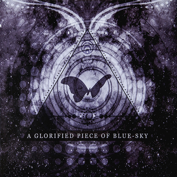 Atlas Moth Atlas Moth - A Glorified Piece Of Blue Sky (2 Lp, 180 Gr) atlas 72ач mf90d26r пр