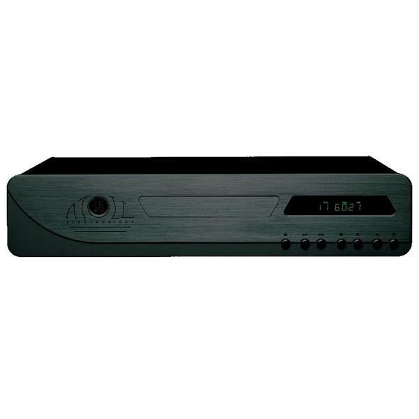 CD проигрыватель Atoll CD 200SE-2 Black cd проигрыватель exposure 2010s2 cd black