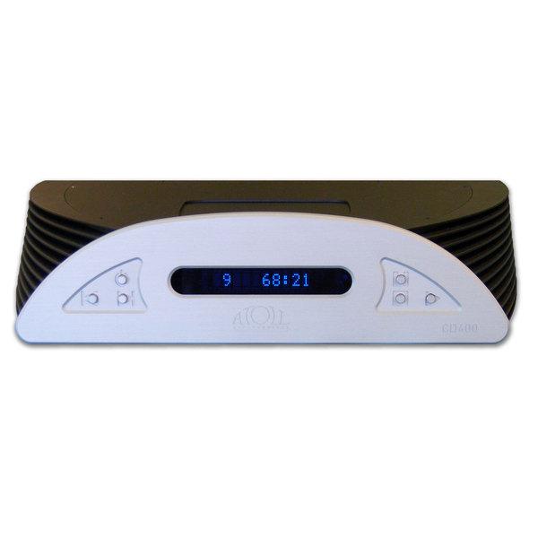CD проигрыватель Atoll CD 400SE Black cd проигрыватель