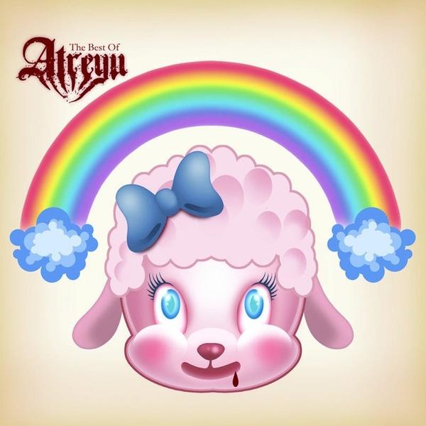 Atreyu Atreyu - The Best Of (2 LP) best price of mimaki jv3 solvent head unlocked