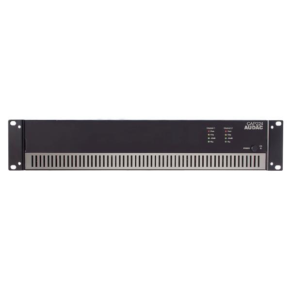 Трансляционный усилитель Audac CAP224
