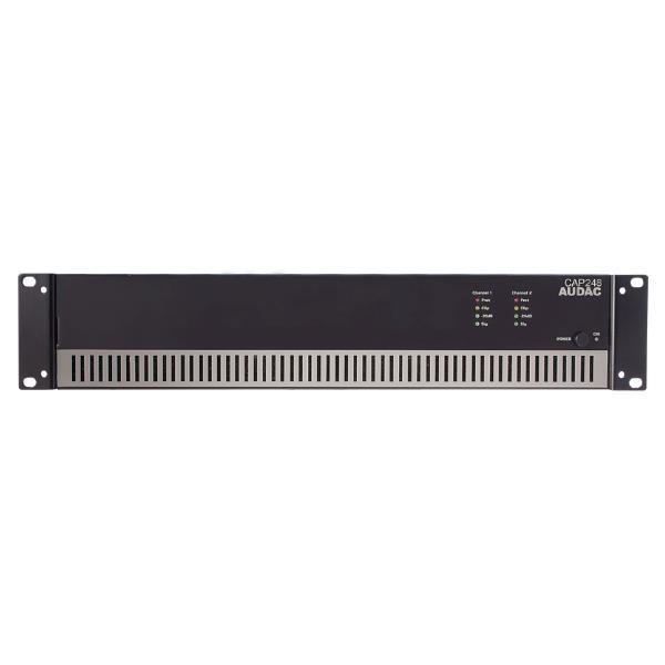 Трансляционный усилитель Audac CAP248