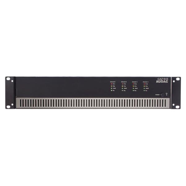 Трансляционный усилитель Audac CAP448