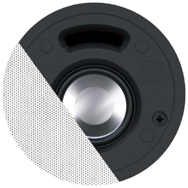 Встраиваемая акустика Audac CELO2D White встраиваемая акустика audac cira530d white