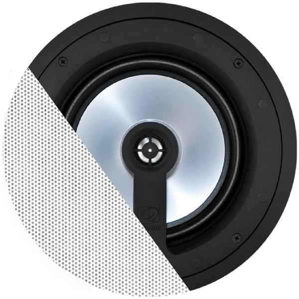 Встраиваемая акустика Audac CELO8 White встраиваемая акустика audac cira530d white