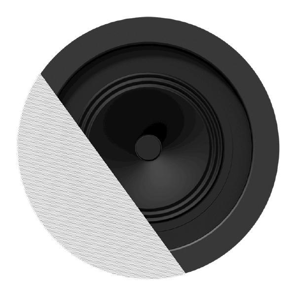 встраиваемая акустика klipsch pro 7502 s thx white Встраиваемая акустика трансформаторная Audac CENA506 White