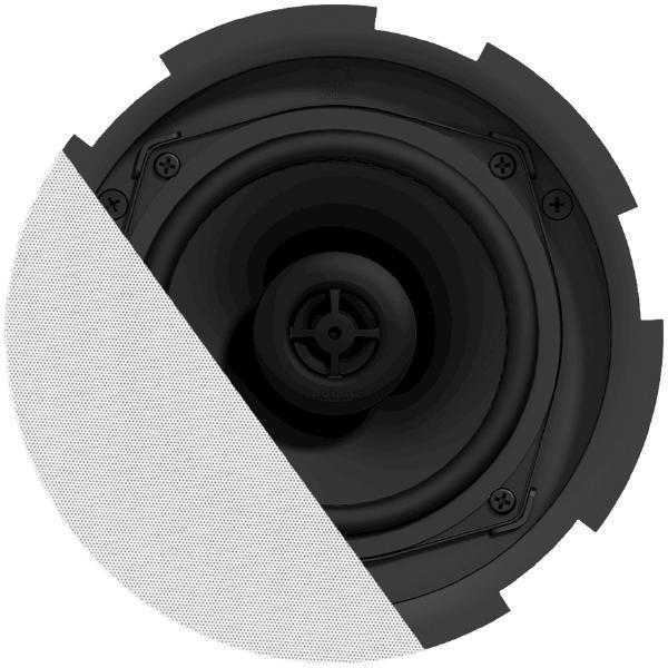 Фото - Встраиваемая акустика трансформаторная Audac CIRA506 White встраиваемая акустика трансформаторная audac cena506 white