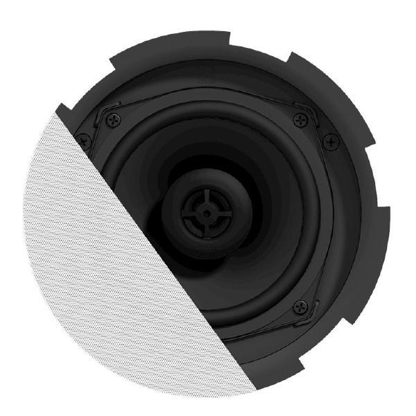 встраиваемая акустика klipsch pro 7502 s thx white Встраиваемая акустика Audac CIRA730D White