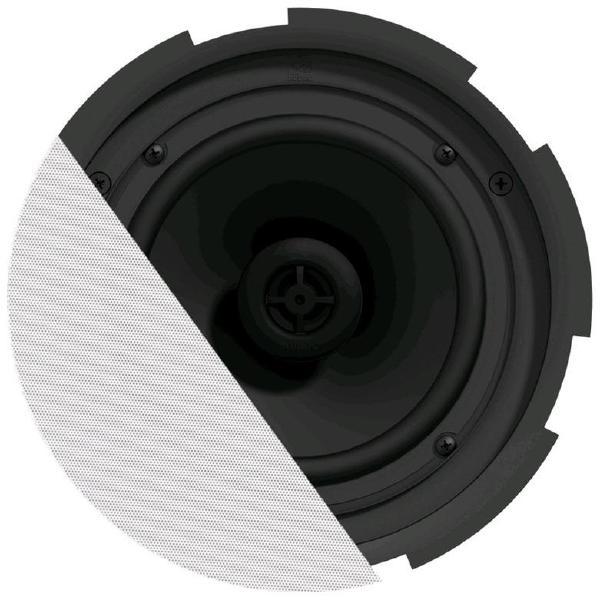 встраиваемая акустика klipsch pro 7502 s thx white Встраиваемая акустика Audac CIRA840D White