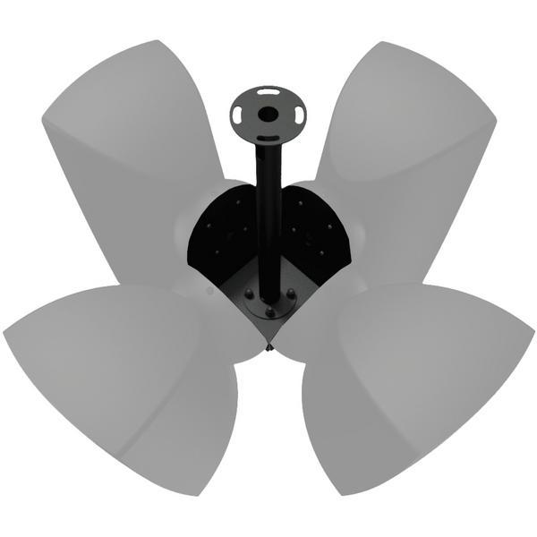 Фото - Кронштейн для акустики Audac CMA164 Black кронштейн для акустики audac cma144 white
