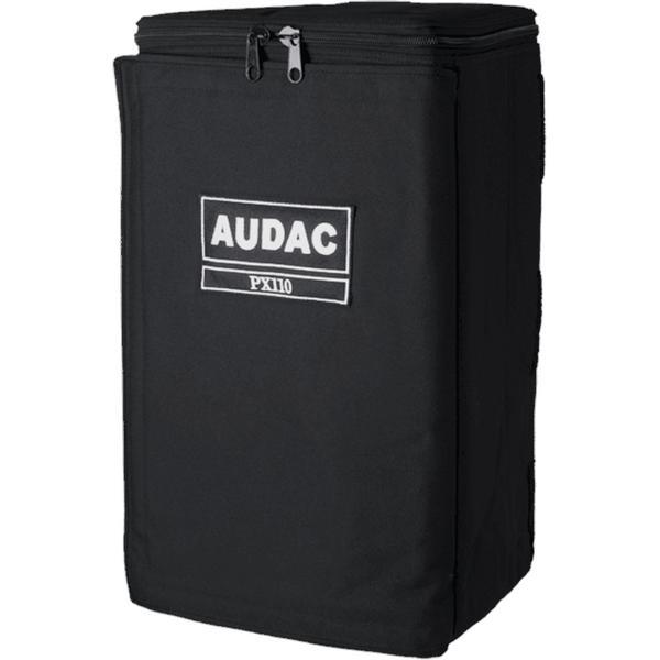 Чехол для профессиональной акустики Audac CPB110P чехол для профессиональной акустики turbosound iq ts pc15 1