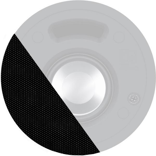 Фото - Гриль акустический Audac GLC02 Black гриль акустический beyma re8 n