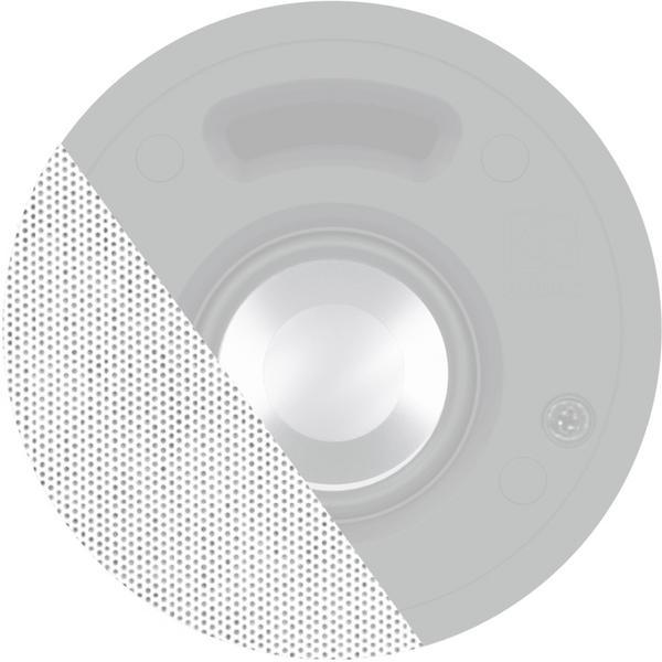 Фото - Гриль акустический Audac GLC02 White гриль акустический beyma re8 n