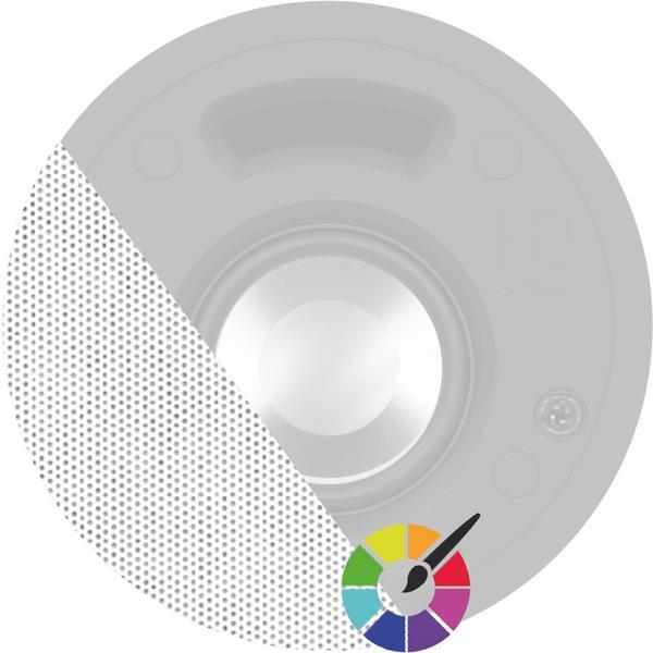 Фото - Гриль акустический Audac GLC02 Paintable гриль акустический beyma re8 n