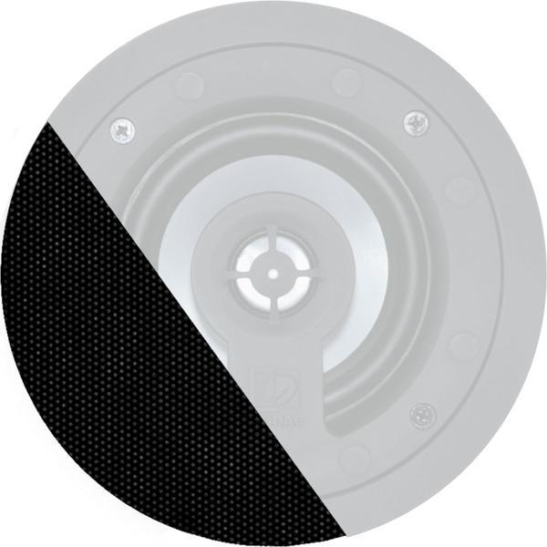 Фото - Гриль акустический Audac GLC05 Black гриль акустический beyma re8 n