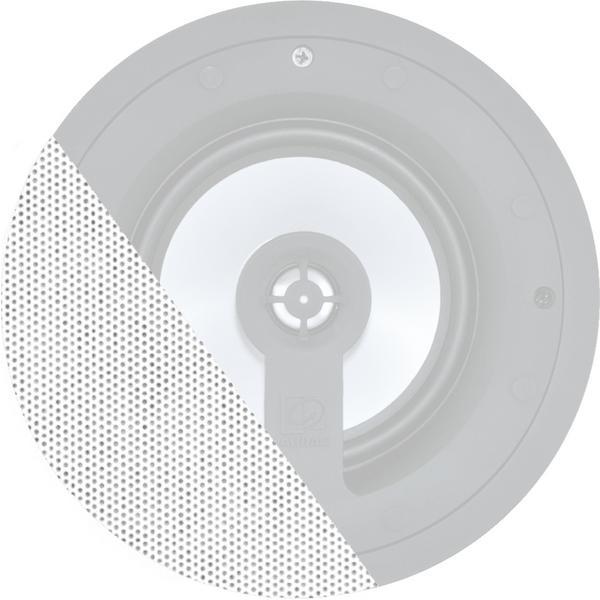 Фото - Гриль акустический Audac GLC06 White гриль акустический beyma re8 n