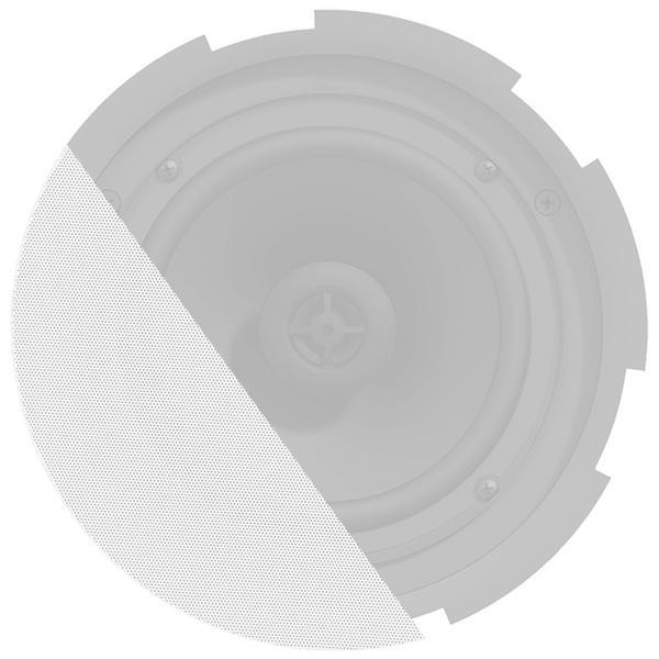 Фото - Гриль акустический Audac GLI07/O White гай юлий орловский стальные перья