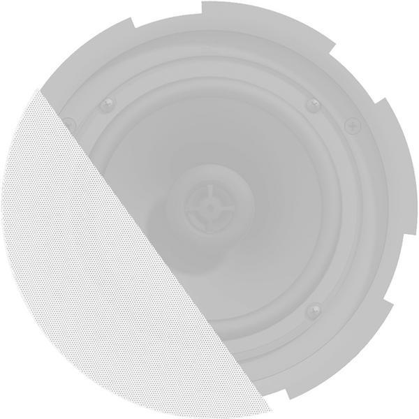 Фото - Гриль акустический Audac GLI08/O White гай юлий орловский стальные перья