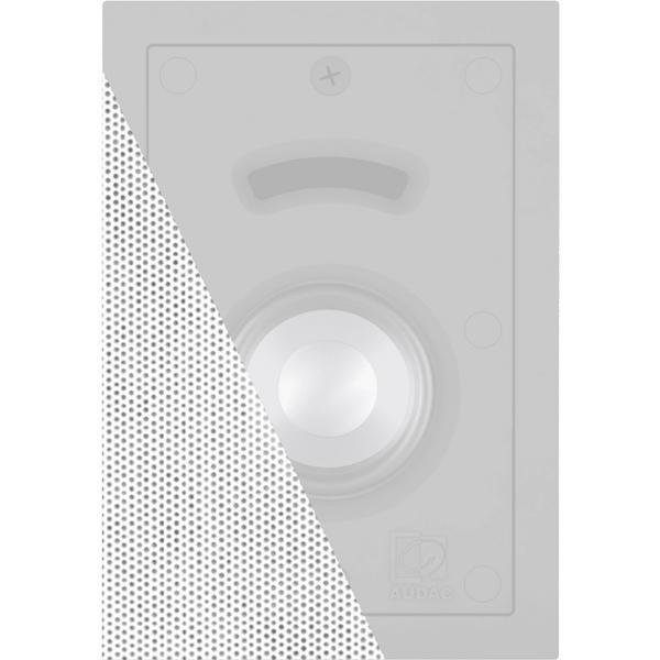 Фото - Гриль акустический Audac GLM02 White гриль акустический beyma re8 n