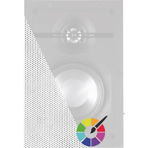 Фото - Гриль акустический Audac GLM05 Paintable гриль акустический beyma re8 n