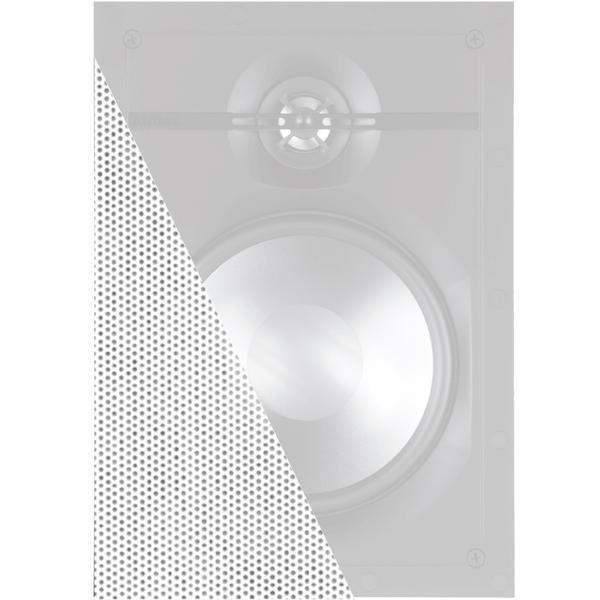 Фото - Гриль акустический Audac GLM06 White гриль акустический beyma re8 n