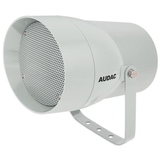 Всепогодная акустика Audac HS121 Gray