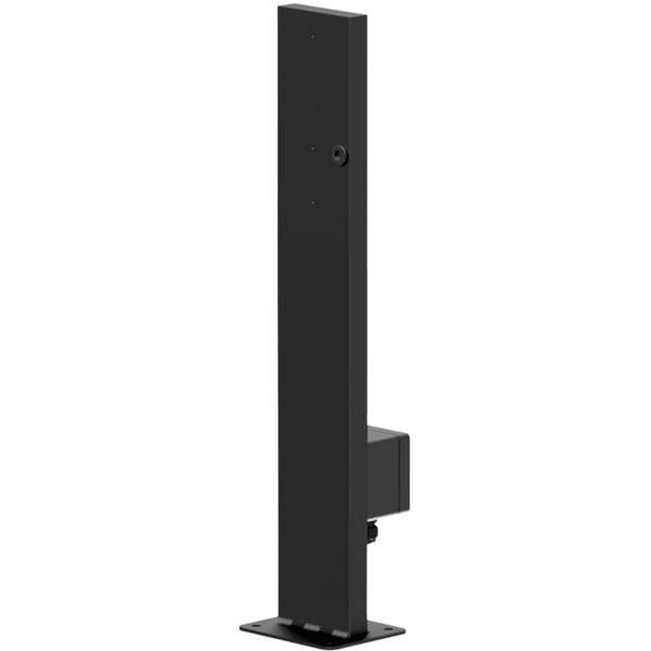 Фото - Кронштейн для акустики Audac MBK556 Black кронштейн для акустики db technologies wba810 wb06 black