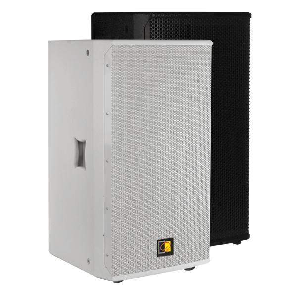 Профессиональная пассивная акустика Audac PX110MK2 White