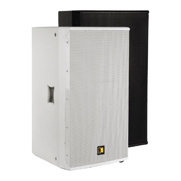 Профессиональная пассивная акустика Audac PX115MK2 White