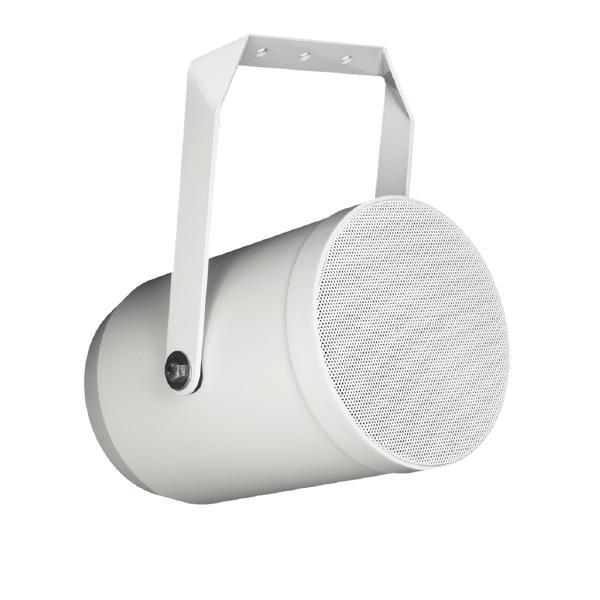 Всепогодная акустика Audac SP20 White