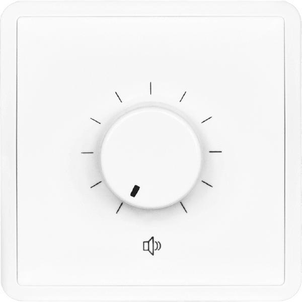 Панель управления Audac VC3022 White